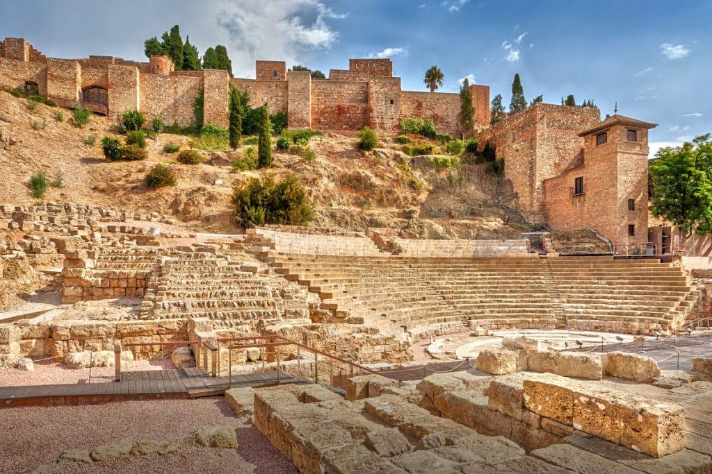 18 planes alucinantes para disfrutar Málaga en septiembre