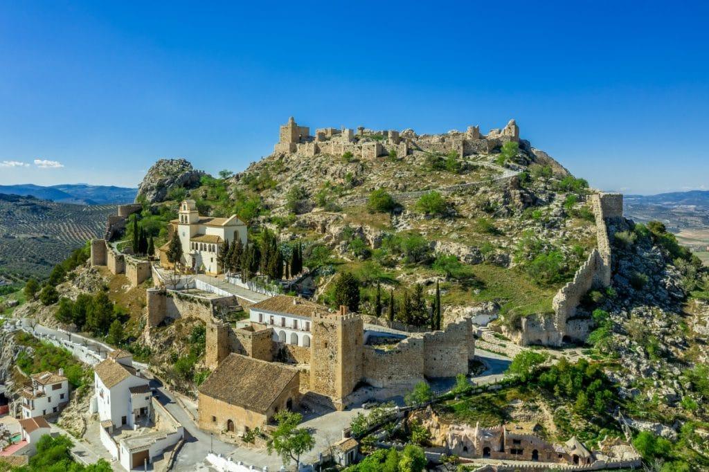 4 pueblos de Andalucía, entre los más baratos de España