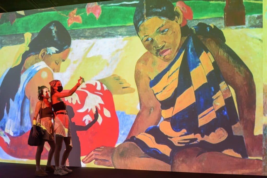 'Impresionistas': un viaje sensorial a través de las obras más icónicas del Impresionismo