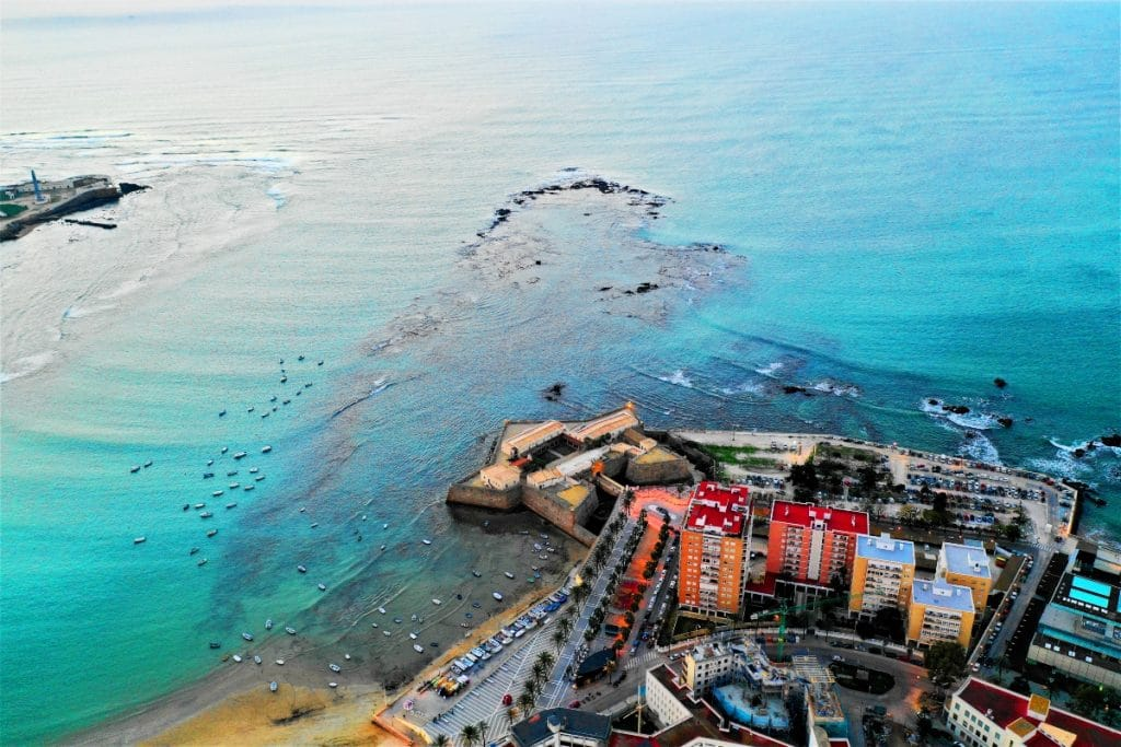 Andalucía prepara un plan de contingencia y evacuación en caso de posibles tsunamis