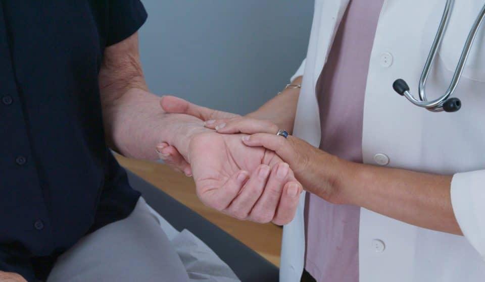 Andalucía recuperará la plena presencialidad en los centros de salud en octubre