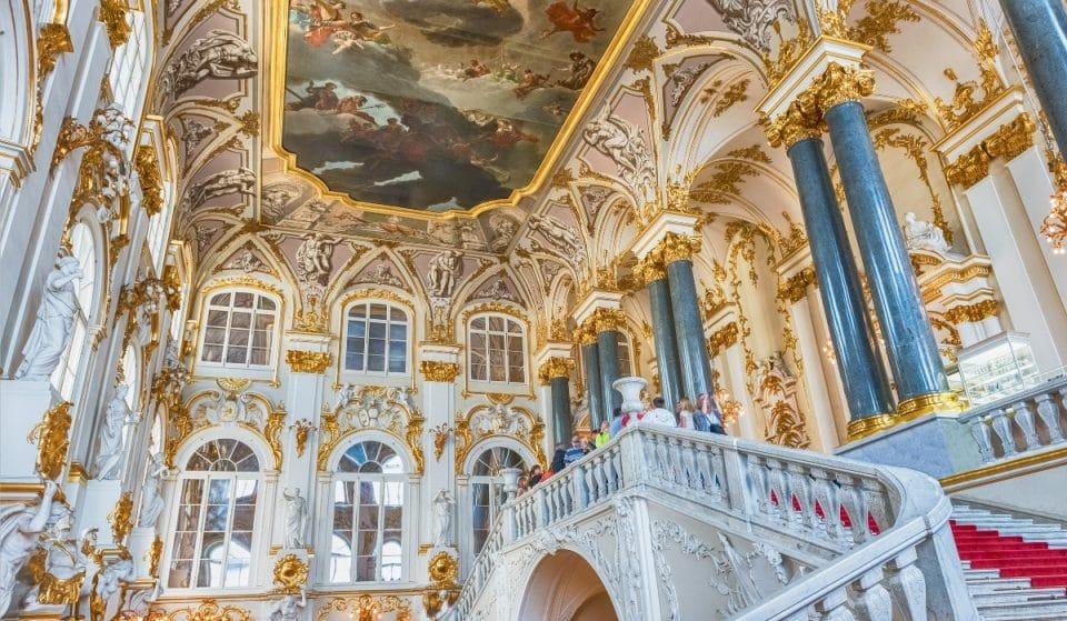Málaga, una de las candidatas para acoger la próxima franquicia del museo Hermitage