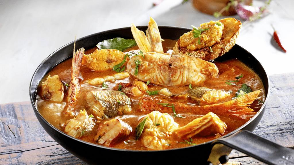 Où manger la meilleure Bouillabaisse de Marseille ?