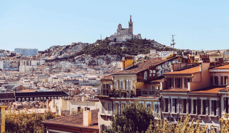 App: «Balades Buissonnières», redécouvrez Marseille autrement