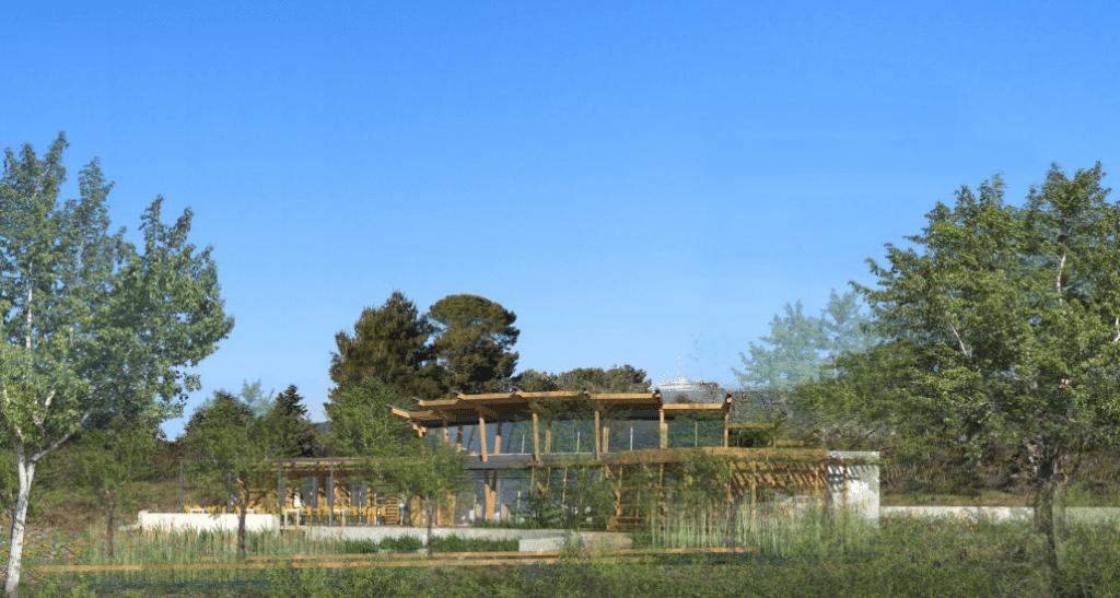 Le Présage : 1er restaurant de France à fonctionner avec 100% d'énergie solaire