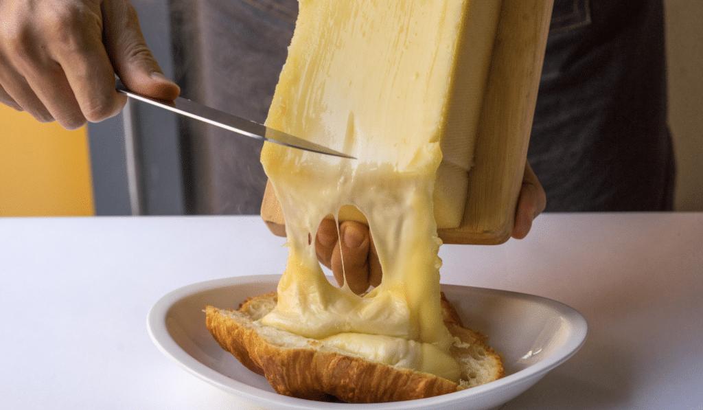 Où manger la meilleure raclette d'Aix-Marseille ?
