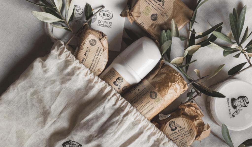«Comme Avant» : les cosmétiques bio, vegan et zéro-déchets Made in Marseille!
