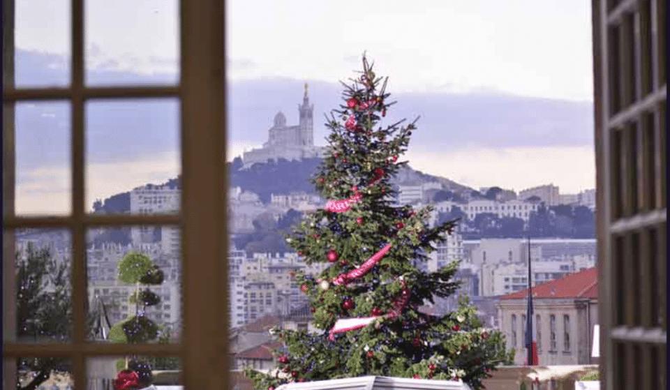 Sauver Noël : la nouvelle plateforme pour soutenir les commerces de la Région Sud