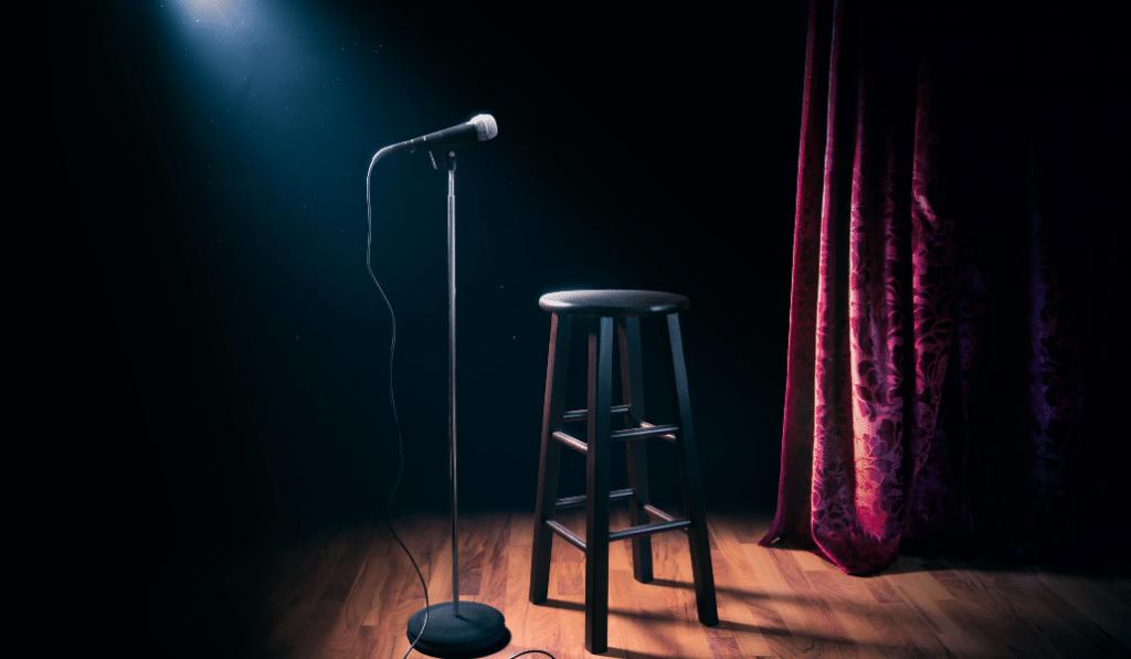 Un Comedy Club d'un nouveau genre va ouvrir ses portes Cours Julien !