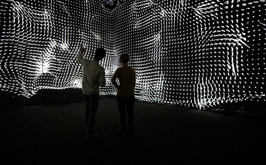 Reconfinement : découvrez le top des expériences virtuelles insolites !