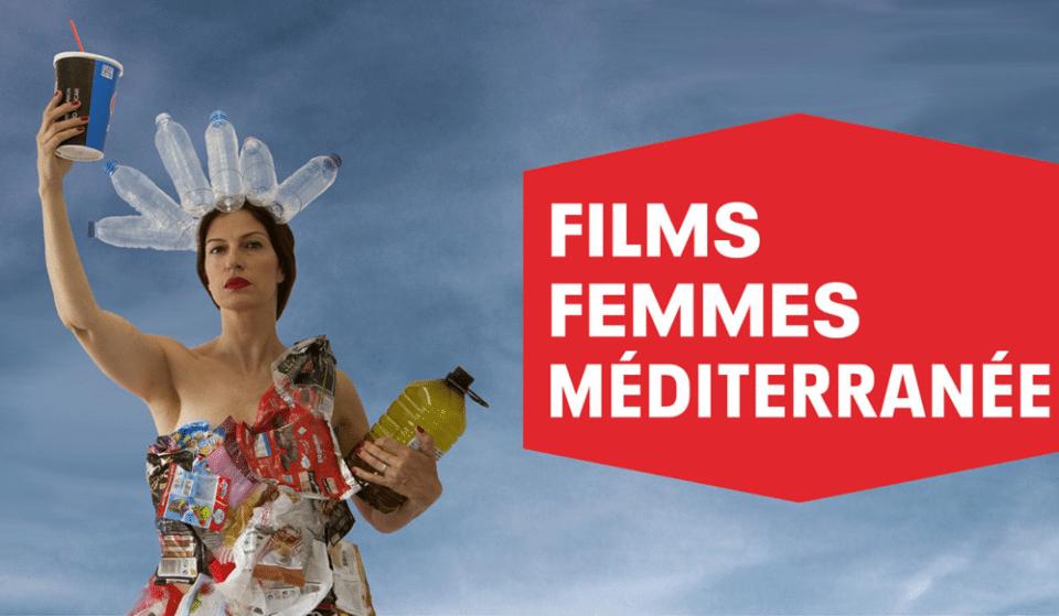 Le festival «Films Femmes Méditerranée» débute aujourd'hui !