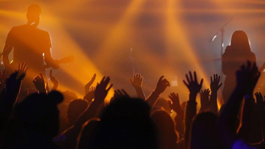 Culture : Réouverture des salles de concert le 15 décembre !