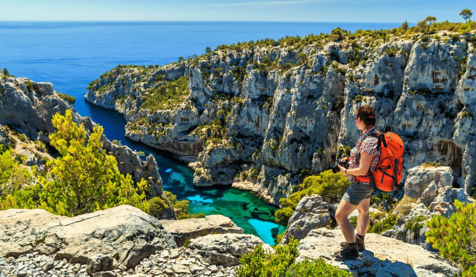 Les plus belles balades à moins de 20km de Marseille !