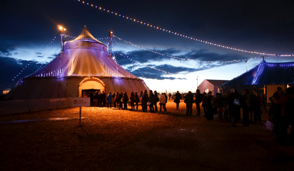 Marseille accueillera la 4è édition de la Biennale Internationale des Arts du Cirque en janvier 2021 !