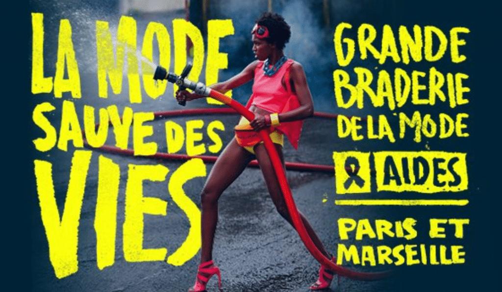 Marseille accueillera la Grande Braderie de la Mode cette semaine !