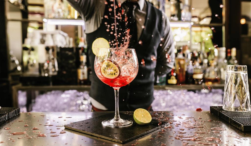 L'Atelier du Rhum : un espace 100% dédié à l'art du cocktail vient d'ouvrir à Marseille