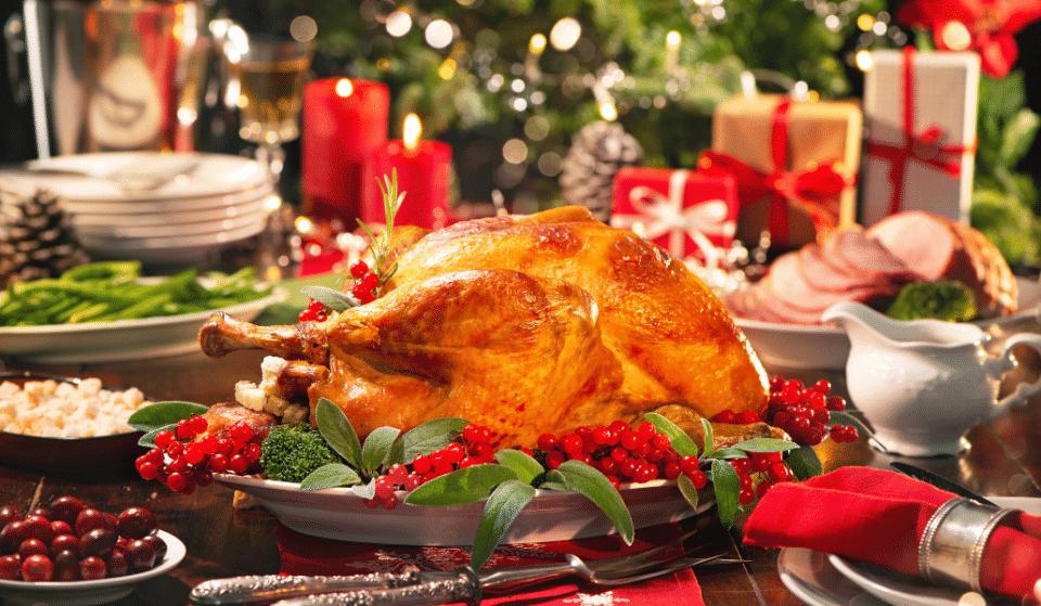 Noël 2020 : Les meilleurs endroits où commander votre repas de fêtes à Marseille !