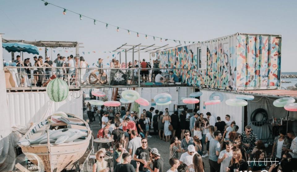 Coworking, escape-game, ateliers, bar, concerts… Découvrez Thalassanté, l'incubateur créatif de Marseille !