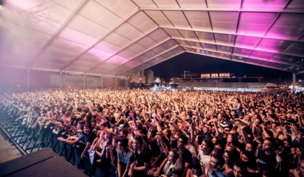 IAM : Premier Artiste annoncé du Concert-Test au Dôme de Marseille en Mars !
