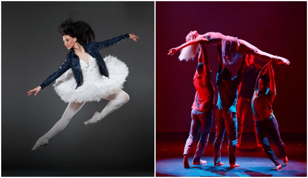 Rock The Ballet X : le spectacle de danse dont tout le monde parle arrive enfin à Marseille !