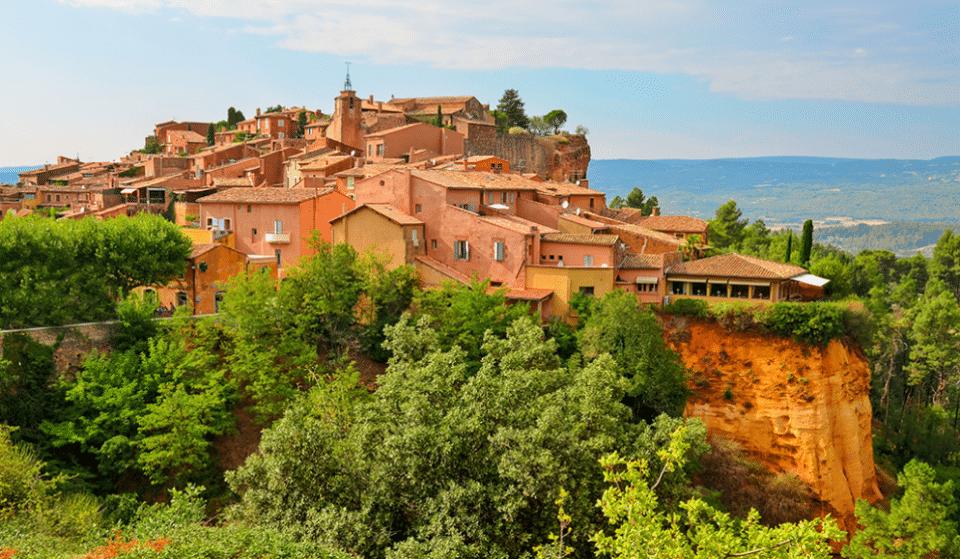 Le TOP 10 des plus beaux villages à voir autour de Marseille !