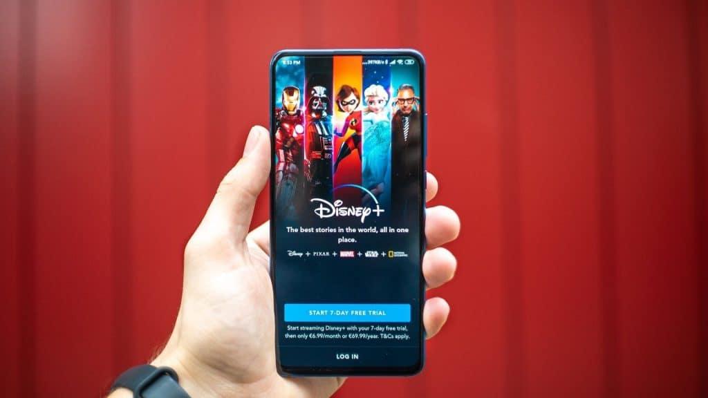 Les films et séries qui arrivent sur Disney+ en janvier 2021 !