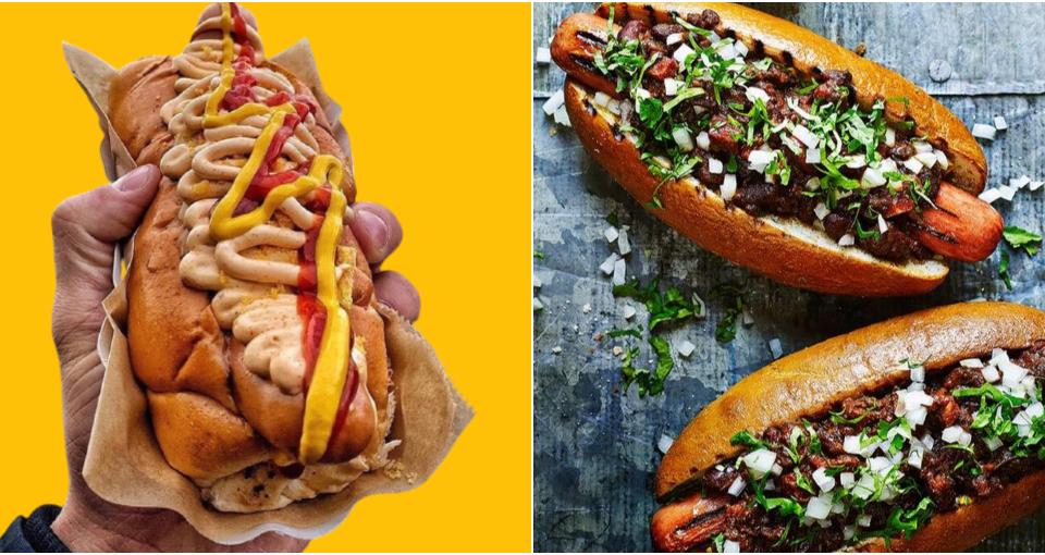 Simple Hot Dog : Les vrais Hot-Dogs New-Yorkais débarquent à Marseille !