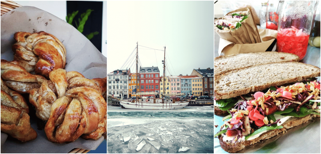 KØS : le tout premier Fast Food Scandinave de Marseille !