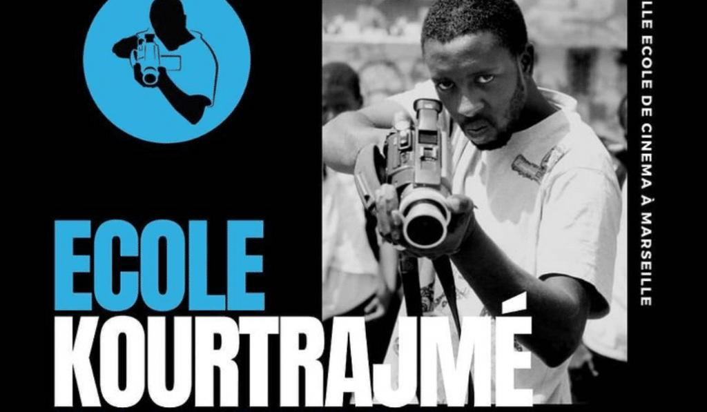 La première École de Cinéma alternative et inclusive vient d'ouvrir à Marseille !