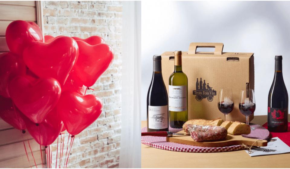 Saint-Valentin : Nos meilleures idées cadeaux !