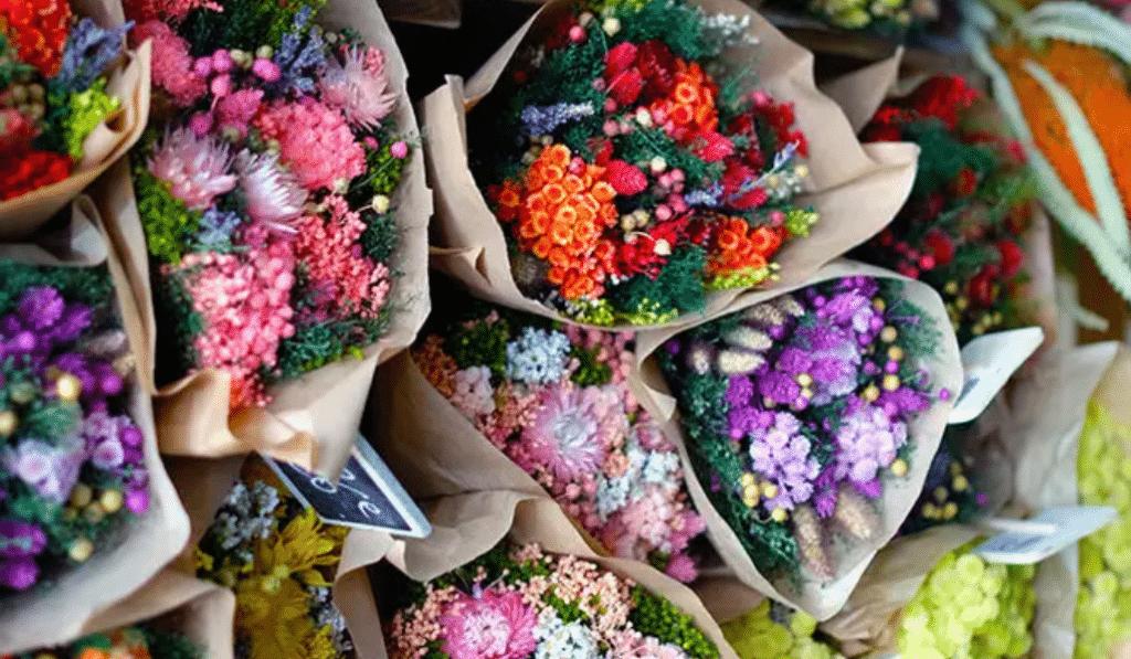 Les plus belles Boutiques de Fleurs à Marseille!