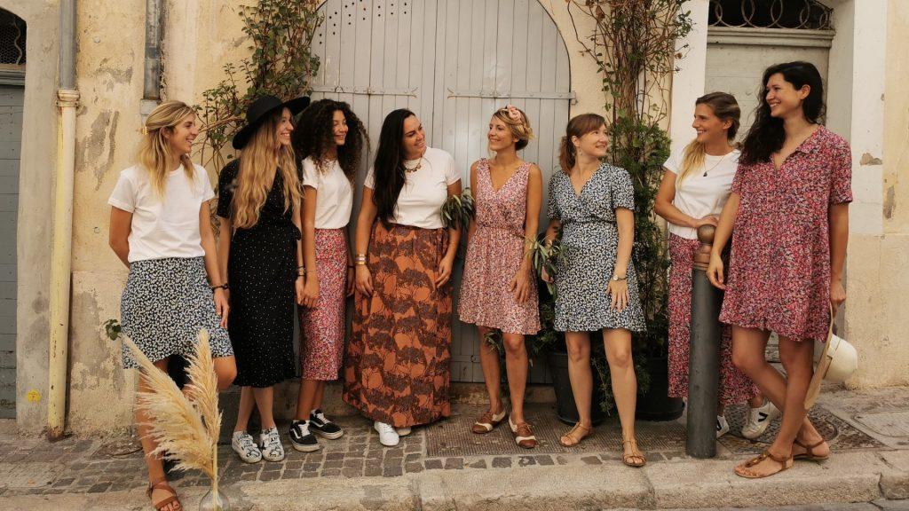 Marseille : La marque Sélène Provence ouvre sa première Boutique éphémère 100% éthique!