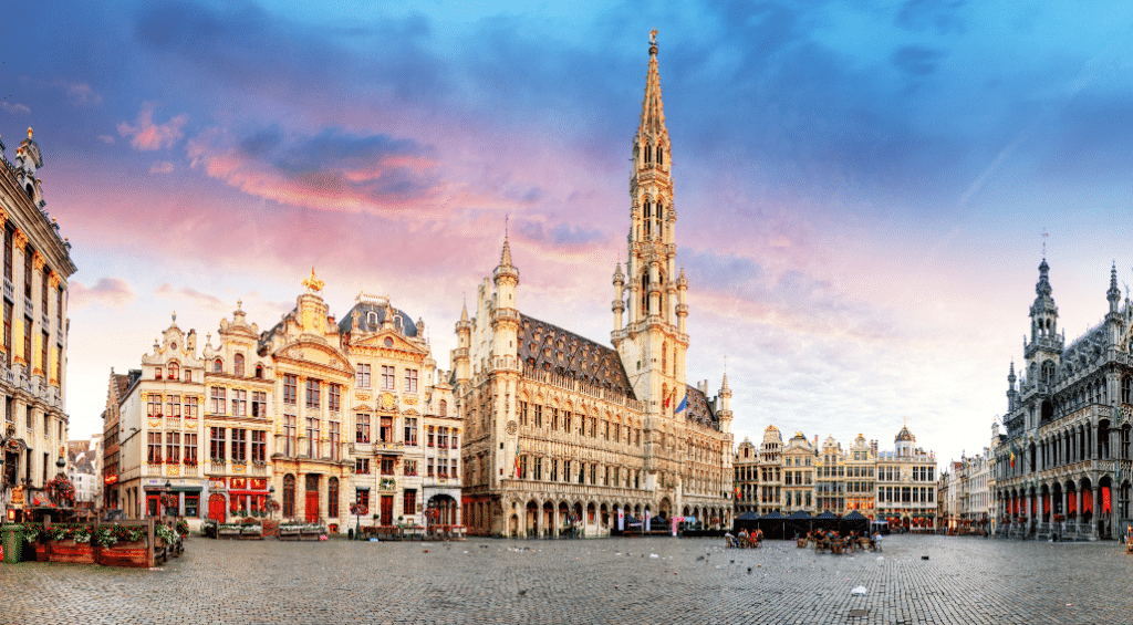 Trains de nuit : Bientôt une ligne Marseille-Bruxelles ?