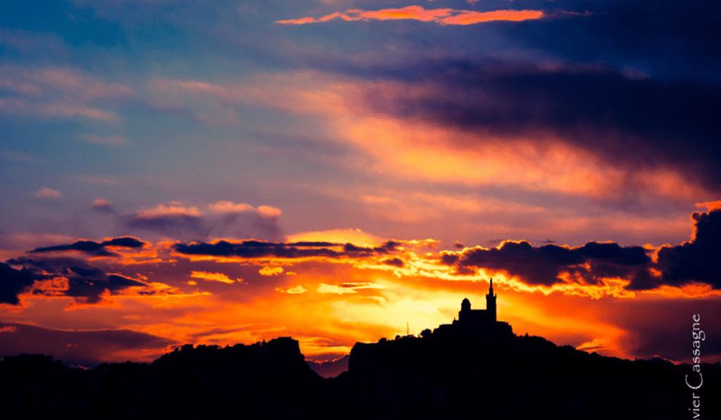 Saint-Valentin : Les 10 spots les plus romantiques de Marseille !