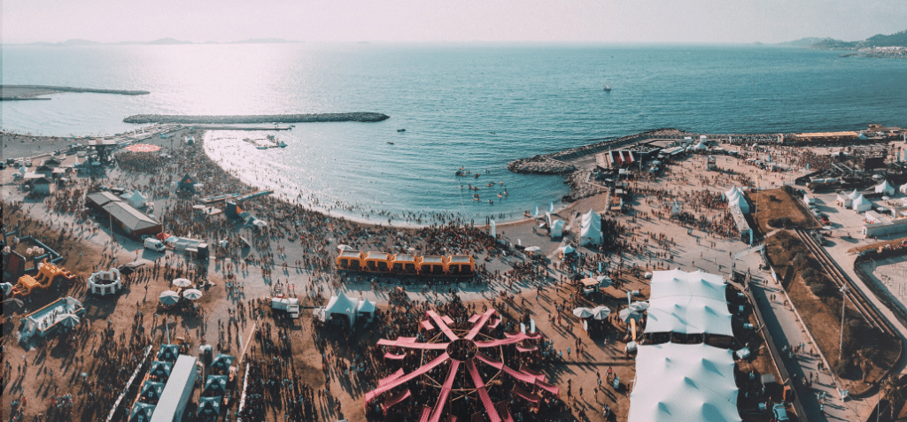 Festivals : Le Delta Festival dévoile son Teaser 2021 pour une Édition Spéciale Woodstock !