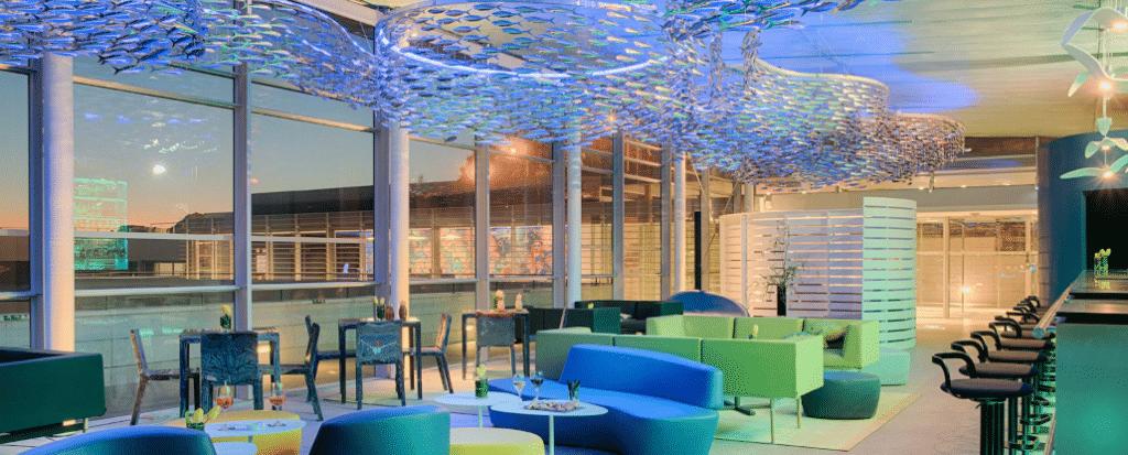 Marseille : 5 superbes Chambres d'Hôtel pour s'évader le temps d'un weekend !