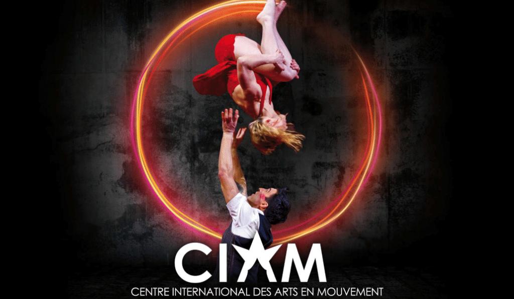Aix-en-Provence : Venez tester les Cours de Cirque en ligne avec le CIAM !