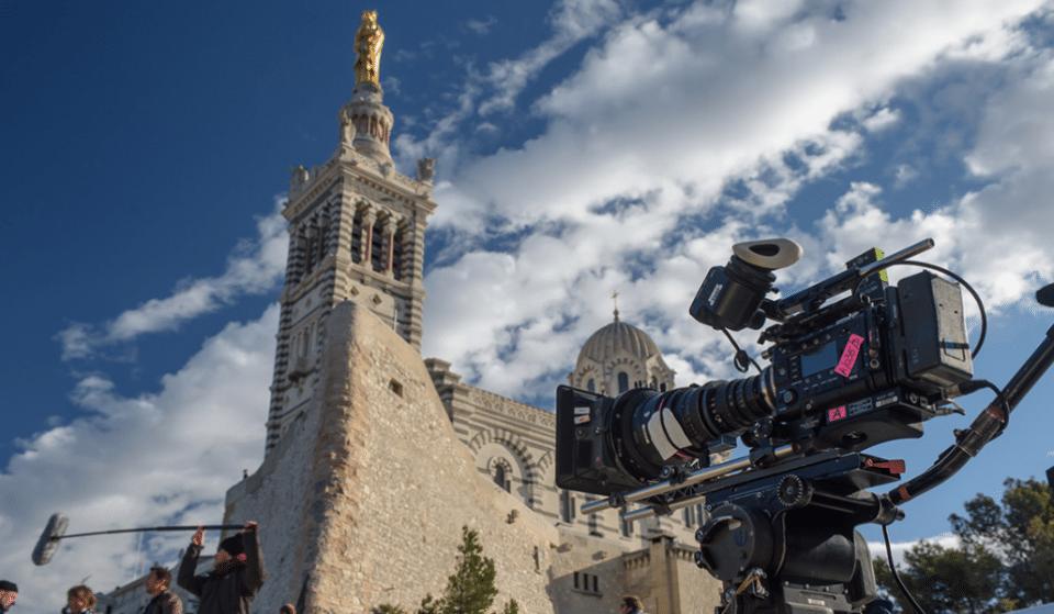 Cinéma : Tous les Films et Séries tournés à Marseille en 2020 !