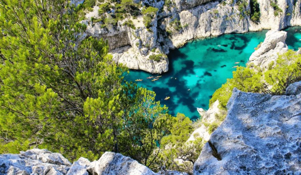 Écologie : Marseille en route vers la Neutralité pour le Climat d'ici 2030 !