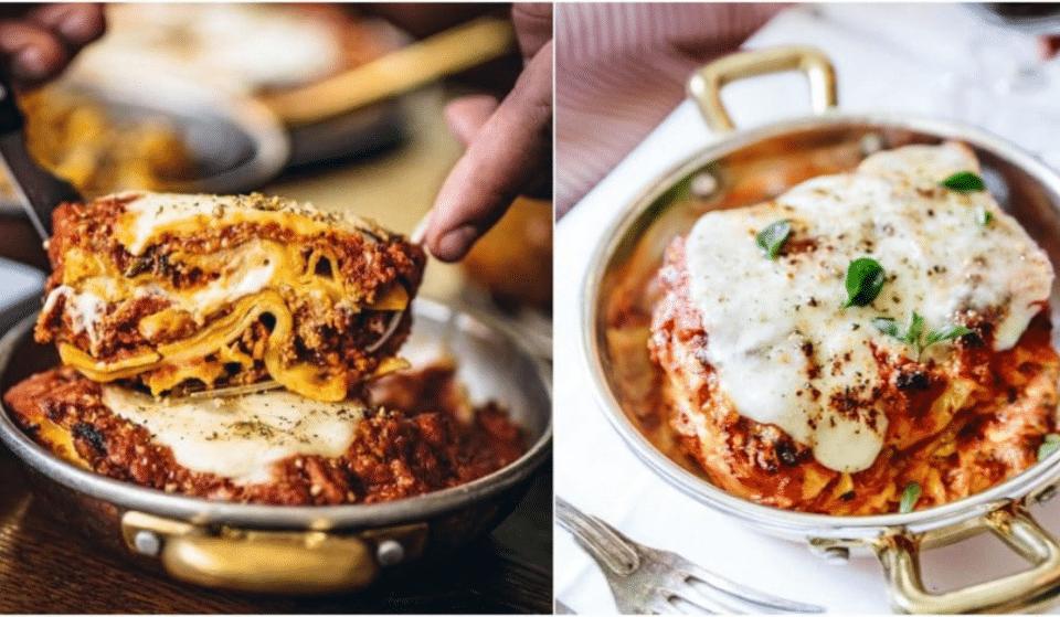 FOOD : Big Mamma vous révèle la recette de ses Big Lasagna !