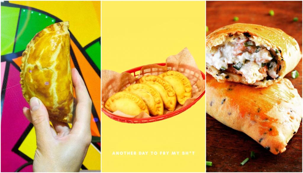 Pastels, Empanadas, Samosas… Des chaussons sous toutes les formes chez Pastels World !
