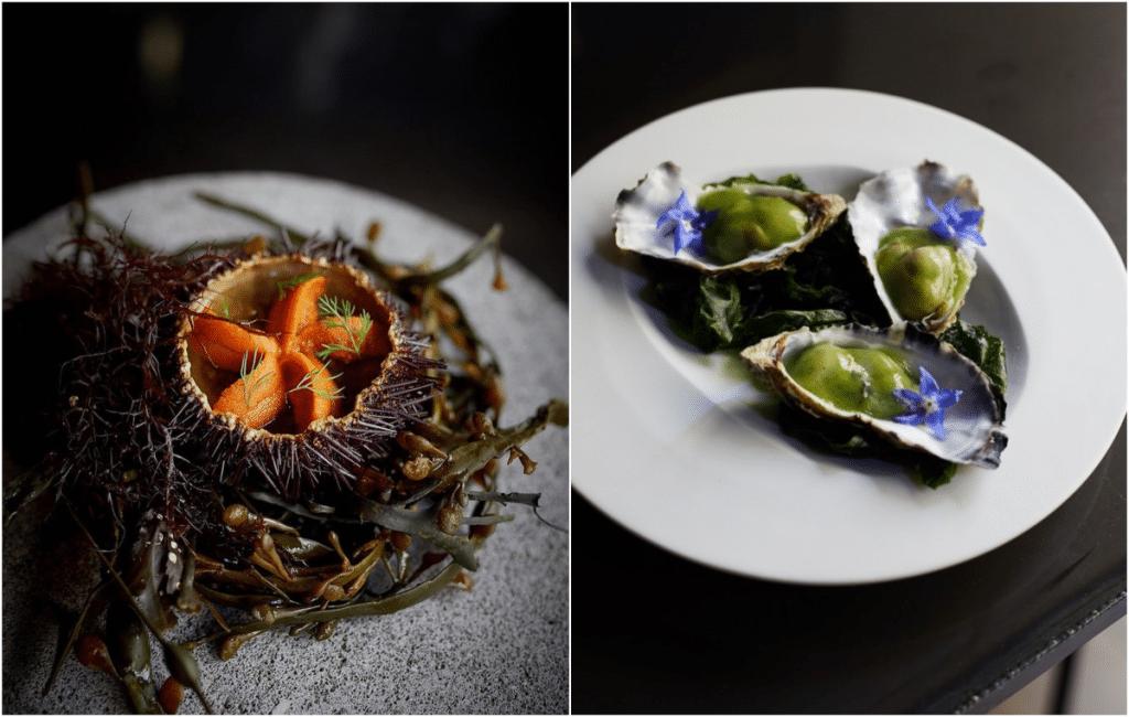 Le chef Alexandre Mazzia propose des «Brunchs Volants» gastronomiques à bord de son célèbre Food Truck !