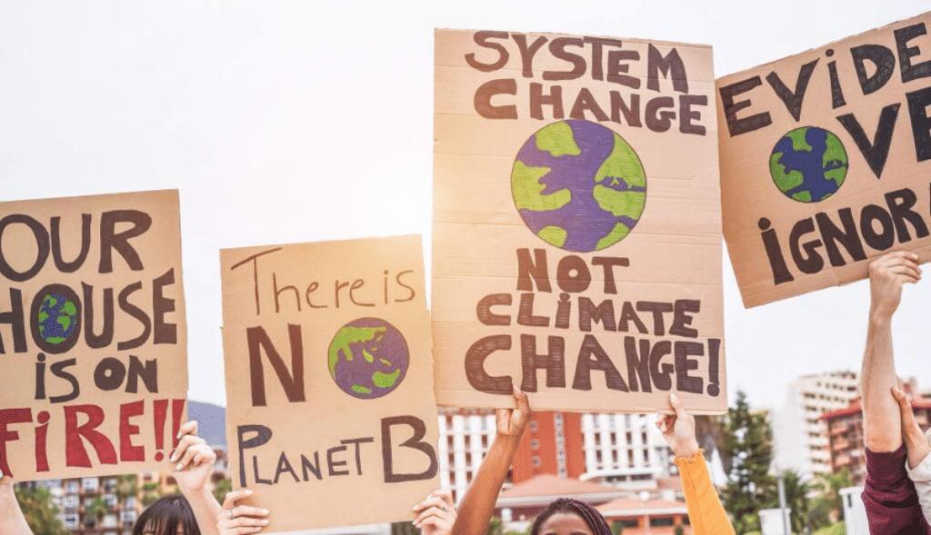 Environnement : Appel à une grande Marche Globale pour le Climat ce 28 mars !
