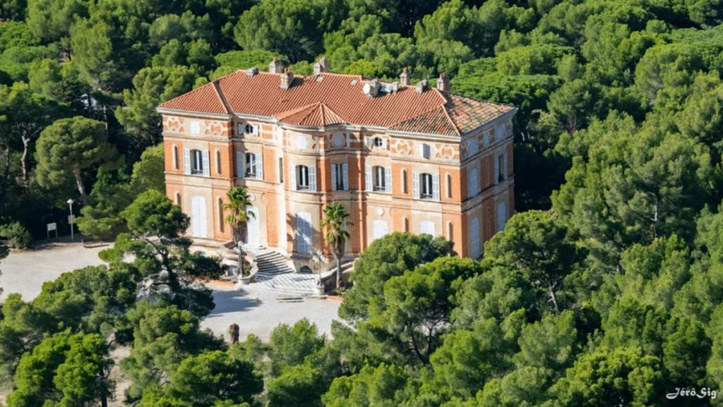 Culture : Le Château Pastré accueillera bientôt le premier incubateur d'artistes de Marseille !