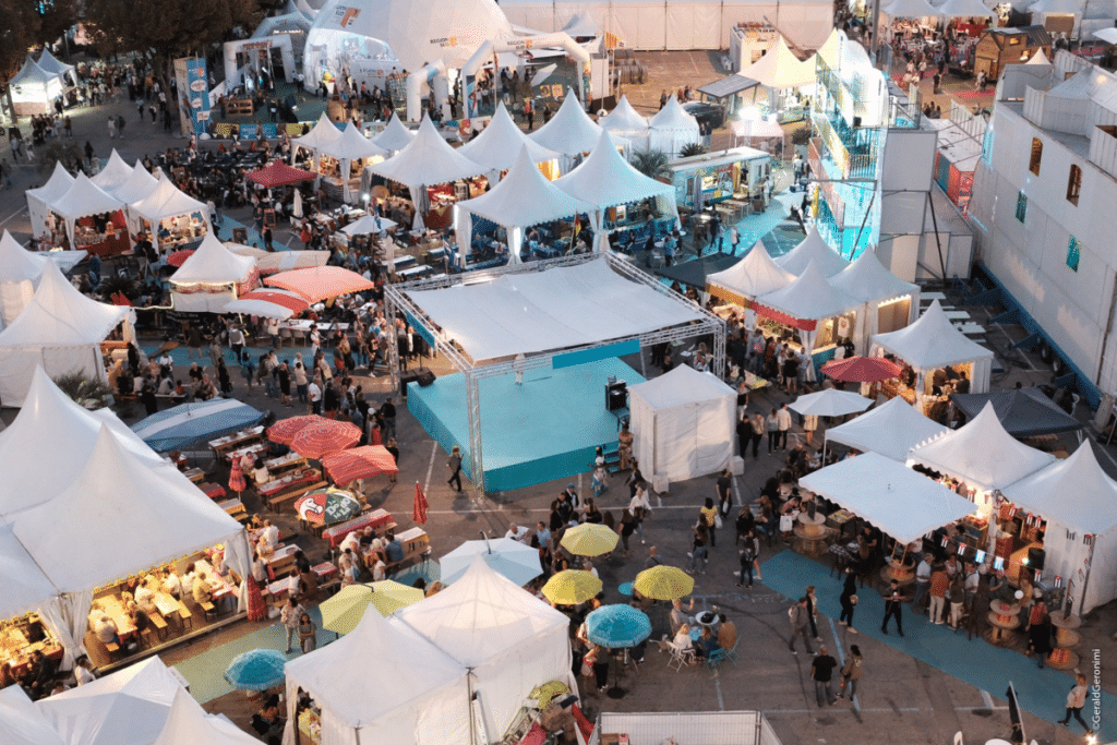 La Foire Internationale de Marseille aura bien lieu cette année du 24 septembre au 4 octobre !
