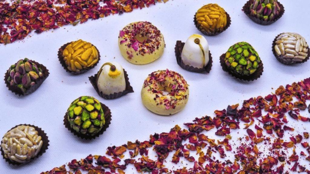 Ramadan : Où trouver les Meilleures Pâtisseries Orientales à Marseille ?