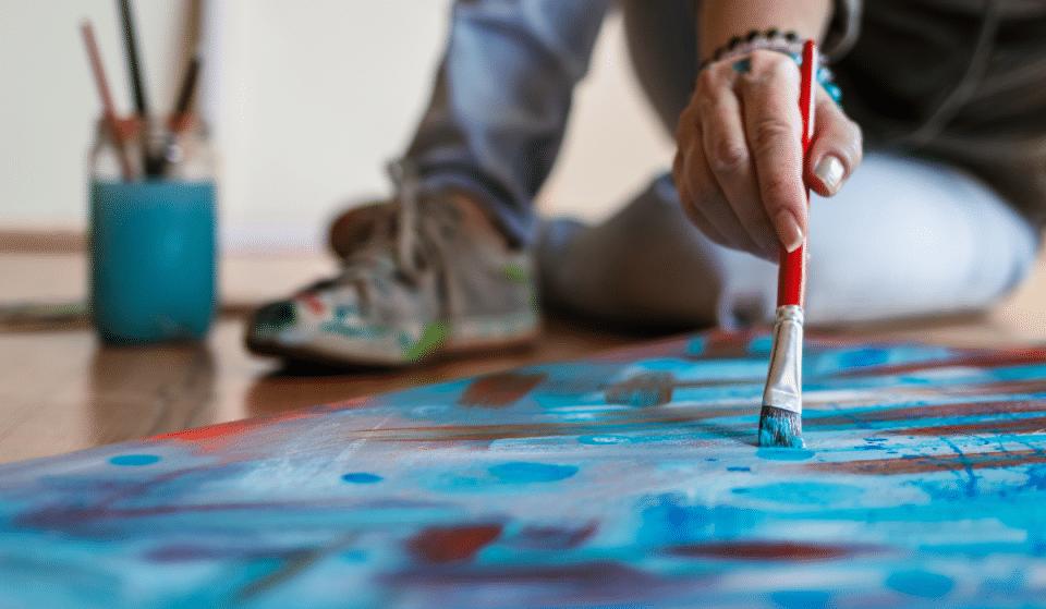Journée Mondiale de l'Art : 5 Ateliers Créatifs à tester d'urgence !