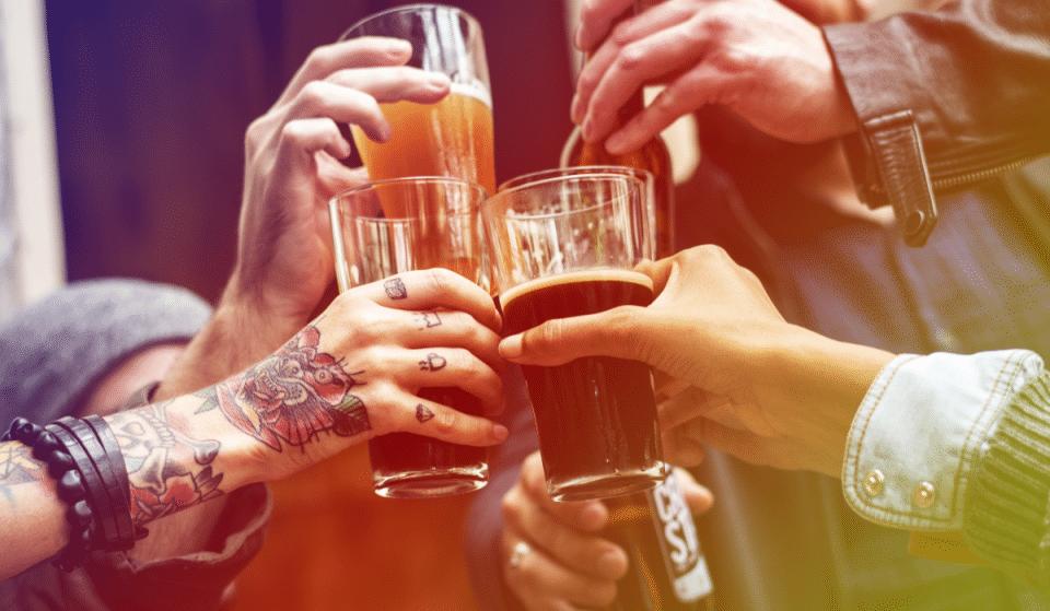 Un Grand Festival de la Bière débarque à Marseille en Juin 2021 !