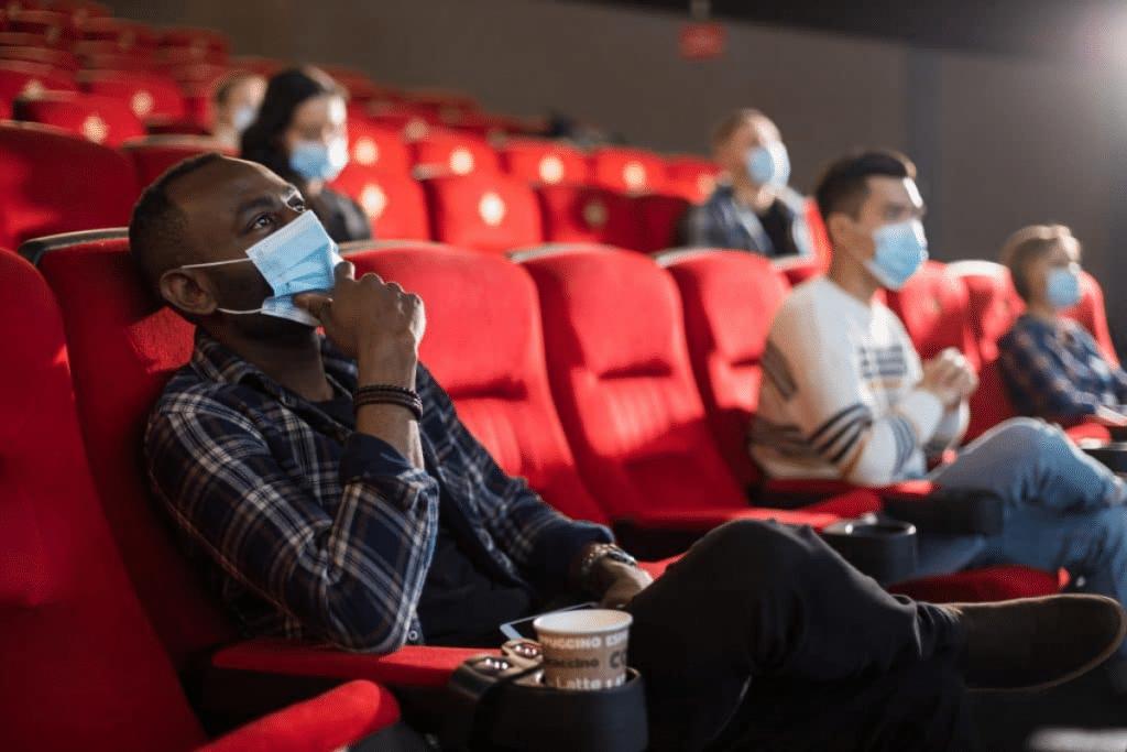 Réouverture des Cinémas : Seul 1/3 des spectateurs pourront accéder aux Salles Obscures !