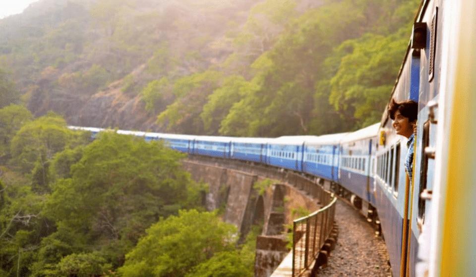 Voyage : Des milliers de Billets de Train offerts aux Jeunes pour découvrir l'Europe gratuitement !